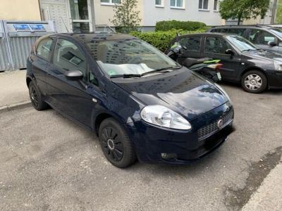 used Fiat Grande Punto 1.2 tüv 12 2020