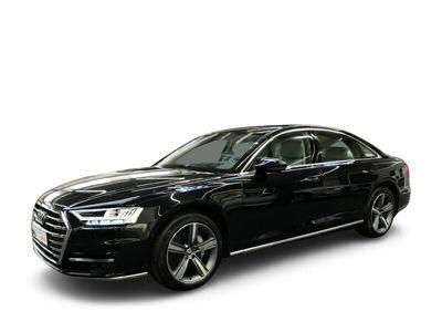 gebraucht Audi A8 50 TDI quattro tiptronic Euro 6, MMI Navi LED