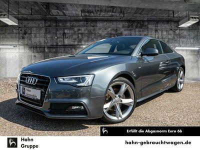 gebraucht Audi A5 Coupé 2.0TFSI Xen PDC LM Sitzheiz Tempomat