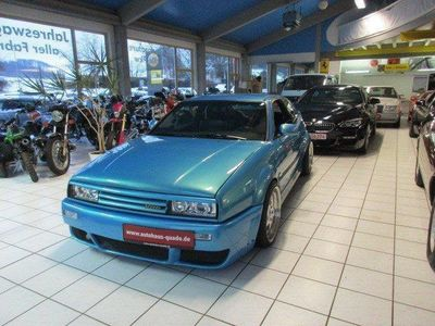 usado VW Corrado VR6 Kompressor Flügeltüren
