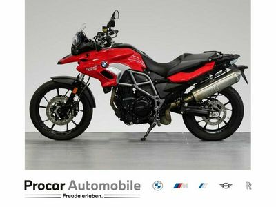 gebraucht BMW 700 FGS