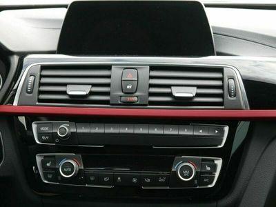 gebraucht BMW 420 i Coupe SPORT LINE * BUSINESS-PAKET * NAVI * VOLL-LED * PARKTRONIC * SITZHEIZUNG * 18 ZOLL