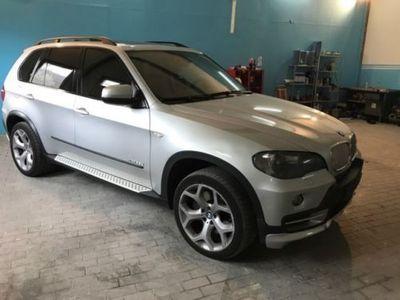 gebraucht BMW X5 35 d X Drive Sportpacket M Panorama Head ap