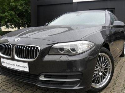 gebraucht BMW 520 d Touring Aut. Navi Klimaaut. PDC