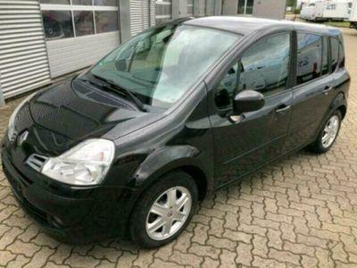 gebraucht Renault Grand Modus 1,5dCi FAP Euro 5 /6 G...