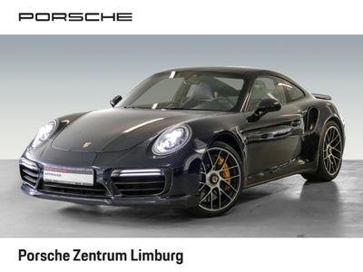 gebraucht Porsche 911 Turbo S 991 3.8 LED BOSE PDK 20- Zoll