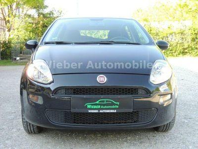 used Fiat Punto 1.2 8V MORE SR+WR/neue Inspektion !!