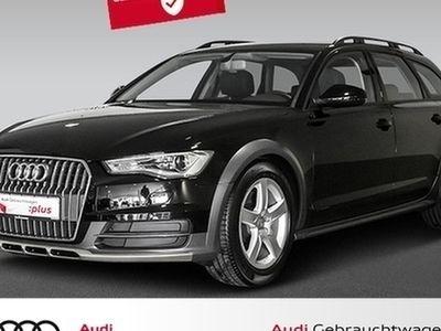 gebraucht Audi A6 Allroad 3.0 TDI qattro S tronic Navi Xenon