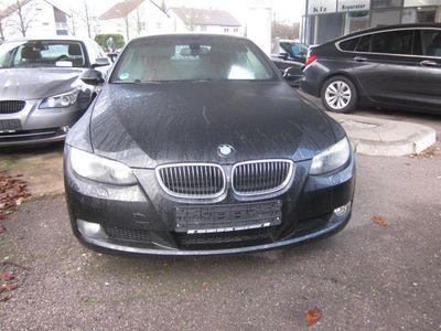 gebraucht BMW 325 Cabriolet 3er Aut.