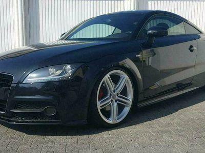 gebraucht Audi TT RS TT Quattro TDI,Sitze, S-Line, 2...