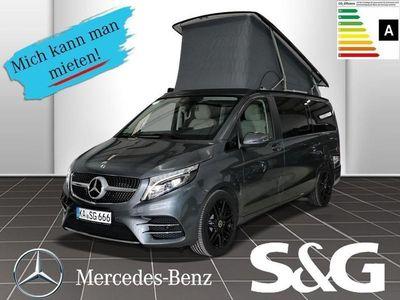 gebraucht Mercedes 300 Vd Marco Polo EDITION