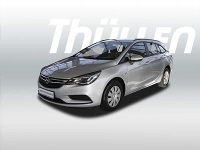 gebraucht Opel Astra 1.4 Turbo Sports Tourer Business