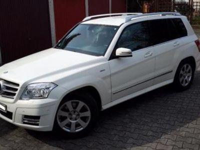 gebraucht Mercedes GLK250 CDI 4MATIC BlueEFFIC...