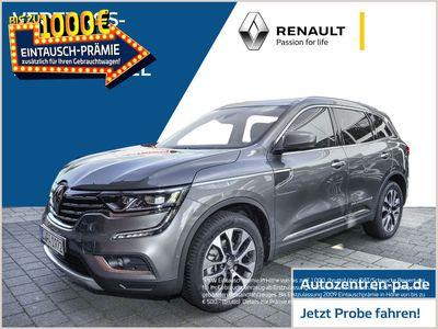 gebraucht Renault Koleos LIMITED dCi 175 X-tronic / Navi / Bose
