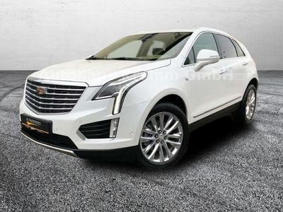 gebraucht Cadillac XT5 Platinum AWD