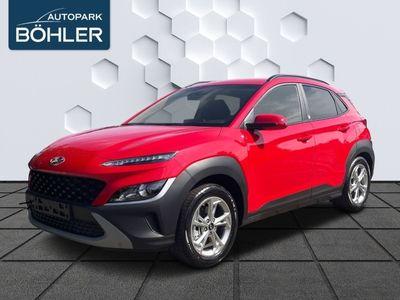 gebraucht Hyundai Kona Edition 30 2WD 1.0 T-GDI EU6d / R-KAMERA