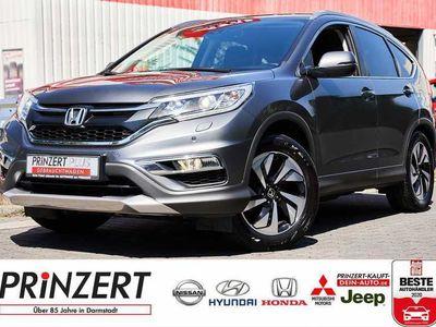 gebraucht Honda CR-V 1.6i DTEC 4WD Lifestyle Navi, Gebrauchtwagen, bei Autohaus am Prinzert Verkaufs GmbH + Co KG