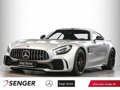 gebraucht Mercedes AMG GT R*Comand*Performance*Carbon*Burmester*LED
