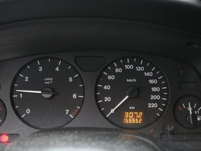 gebraucht Opel Astra 1.2