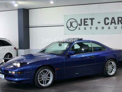 gebraucht BMW 850 Ci Automatik *Leder Color line - 58.000KM*