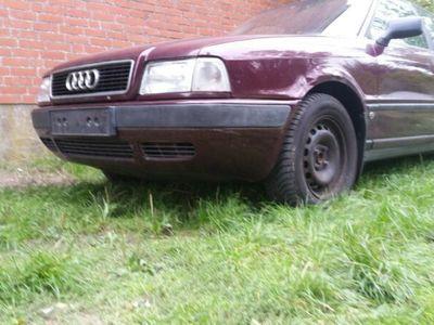 used Audi 80 2.0 E