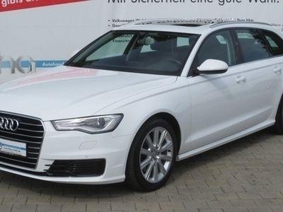 gebraucht Audi A6 Avant 2.0 TDI quattro s tronic AHK Panodach K