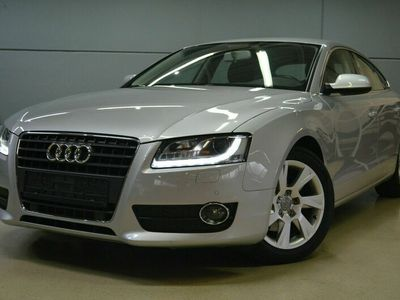 gebraucht Audi A5 Sportback 2.0 TFSI*AUTOMATIK*LEDER*BI-XENON