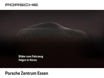 gebraucht Porsche 718 Cayman GTS / BT Navi Klimaautom Leder