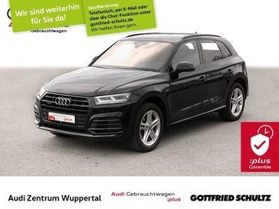 gebraucht Audi SQ5 3.0TDI quatt. Tiptronic XEN NAV SHZ PDC VO+HI - Klima,Xenon,Sitzheizung,Alu,Servo,