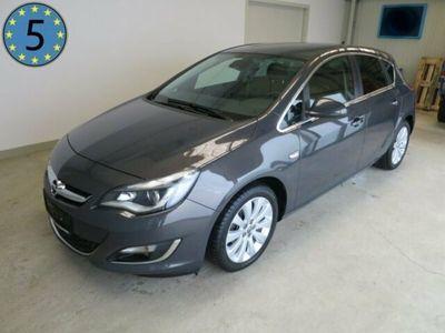 gebraucht Opel Astra 1.4 T Automatik Innovation Navi Xenon PDC