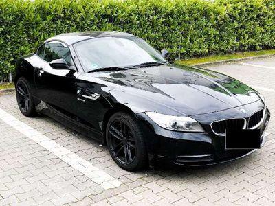 gebraucht BMW Z4 sDrive18i Aut.
