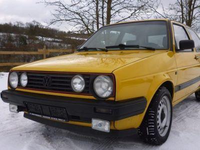 gebraucht VW Golf II Diesel