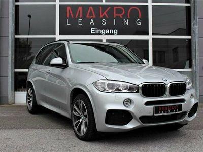 gebraucht BMW X5 xDrive30d+EU6+M-Sport+
