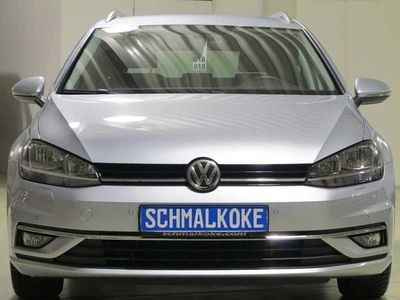 gebraucht VW Golf VII Variant TDI1.6 SCR BMT Join Navi PDC Cl