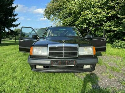 gebraucht Mercedes 300 Mercedes 124 TEAMG Paket Original