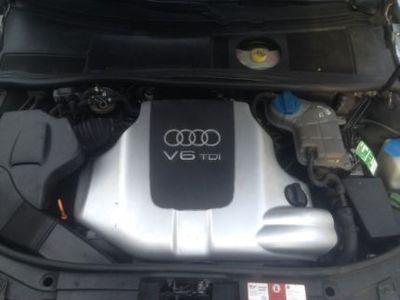 gebraucht Audi A6 Verkaufe fahrunfähigen