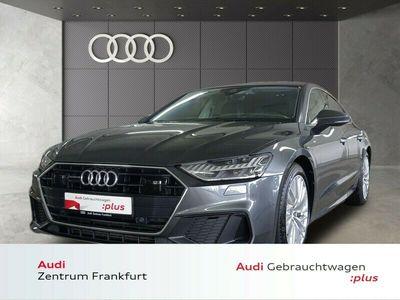 gebraucht Audi A7 Sportback 50 TDI quattro tiptronic S line HD