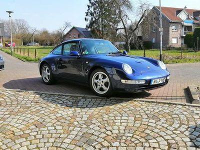 gebraucht Porsche 911 PZ Scheckheft, 1Hd bis 2017