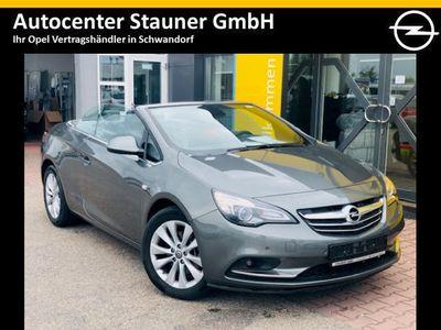 "gebraucht Opel Cascada 1.4 Turbo S/S EXCELLENCE*AGR-SITZE*18""ALUFELGEN*"