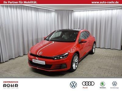 gebraucht VW Scirocco Sport (PDC,BI-Xenon) 1.4 TSI BMT