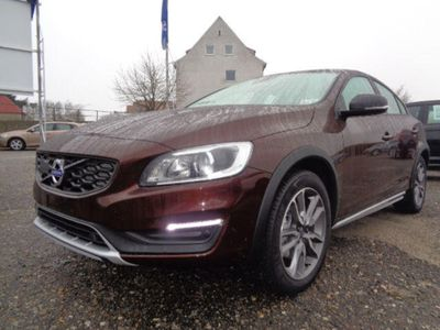 gebraucht Volvo S60 CC S60 Cross Country T5 AWD Pro UPE 55.
