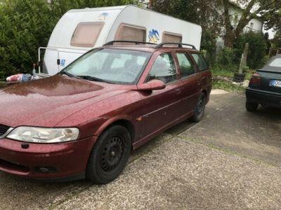 gebraucht Opel Vectra Caravan