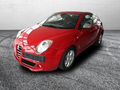 gebraucht Alfa Romeo MiTo Super