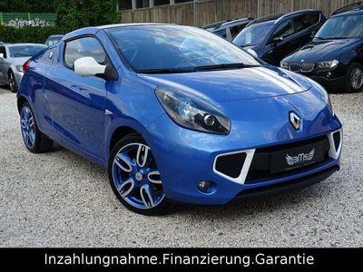 gebraucht Renault Wind Gordini Sondermodel.Garantie