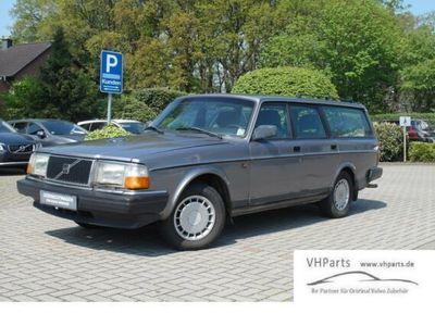gebraucht Volvo 240 245 /Diesel #classic #cars
