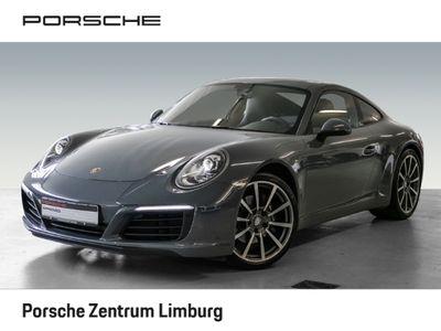 gebraucht Porsche 911 Carrera 991 3.0 ParkAssistent 20-Zoll