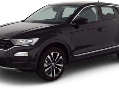 gebraucht VW T-Roc T-Roc1.5 TSI IQ.DRIVE | AHK | NAVI | ACC |