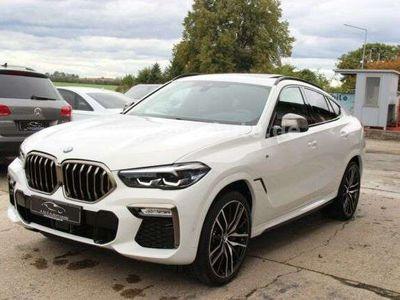 gebraucht BMW X6 M50 D Panorama *Sofort Verfügbar*