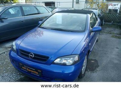 gebraucht Opel Astra Cabriolet G 1.8 16V ohne Tüv