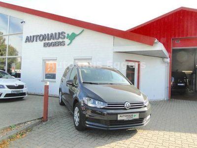 gebraucht VW Touran Comfortline BMT/Start-Stopp/TEMP/KLIMAAUT